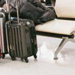 台湾旅行で邪魔な荷物を持ち歩かずに観光する方法